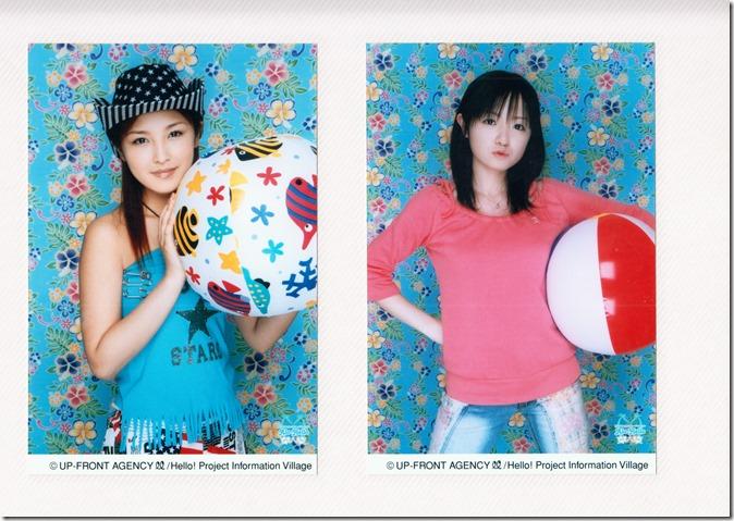 Hello! Project Information Village photo sets (binder 3) (17)