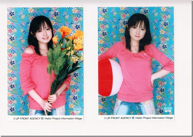 Hello! Project Information Village photo sets (binder 3) (18)