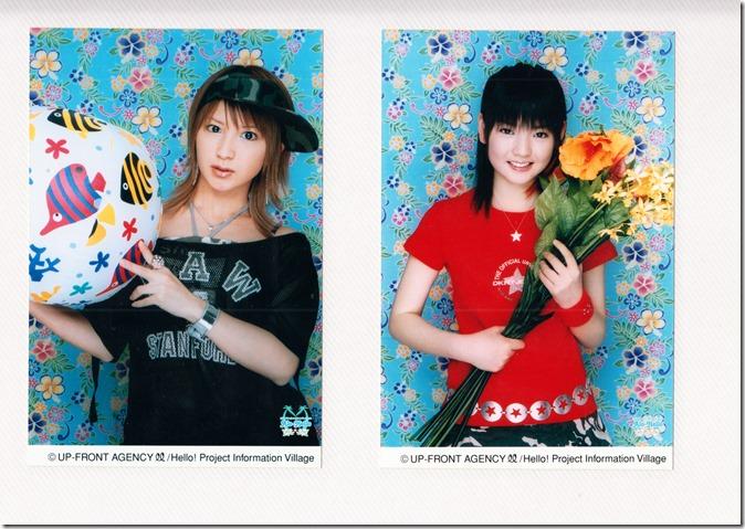 Hello! Project Information Village photo sets (binder 3) (20)