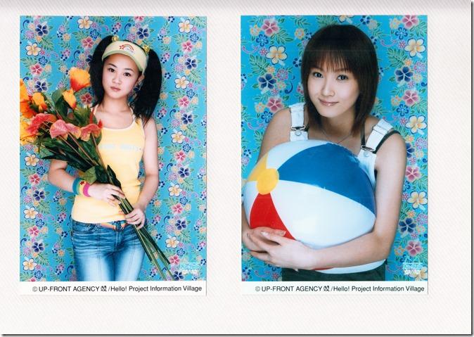 Hello! Project Information Village photo sets (binder 3) (26)