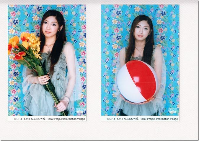 Hello! Project Information Village photo sets (binder 3) (33)