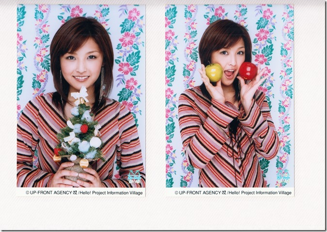 Hello! Project Information Village photo sets (binder 3) (39)