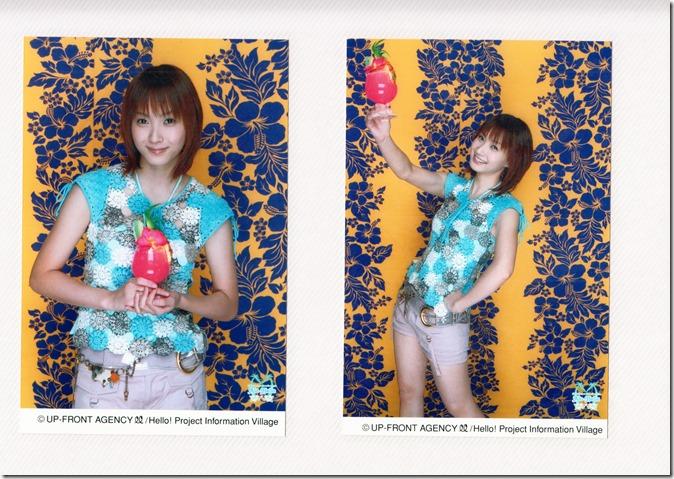 Hello! Project Information Village photo sets (binder 3) (3)