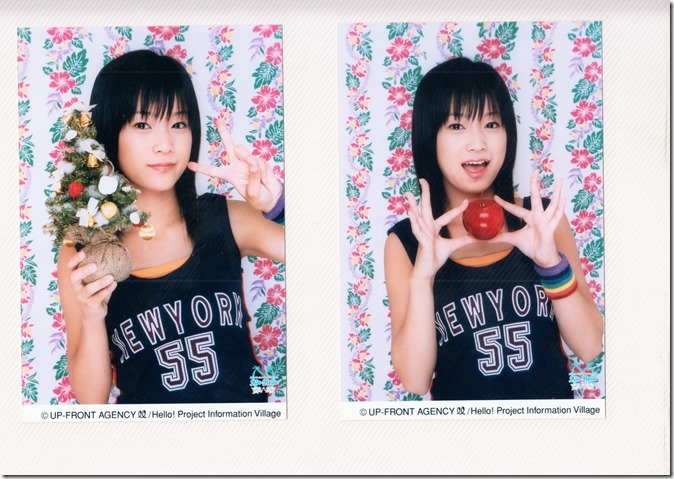 Hello! Project Information Village photo sets (binder 3) (44)