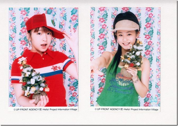 Hello! Project Information Village photo sets (binder 3) (45)