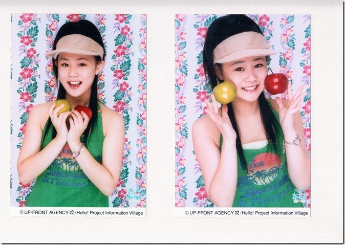 Hello! Project Information Village photo sets (binder 3) (46)