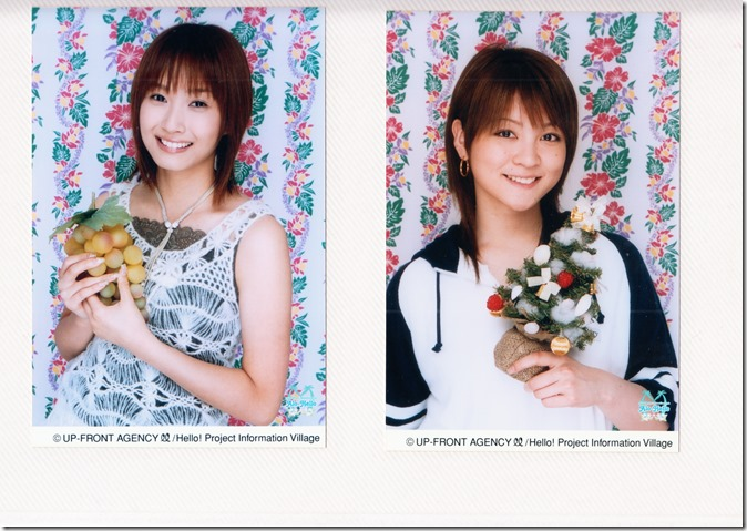 Hello! Project Information Village photo sets (binder 3) (48)