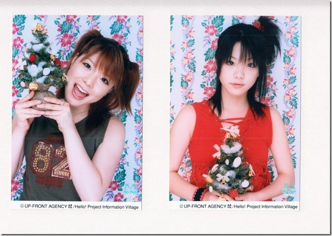 Hello! Project Information Village photo sets (binder 3) (49)