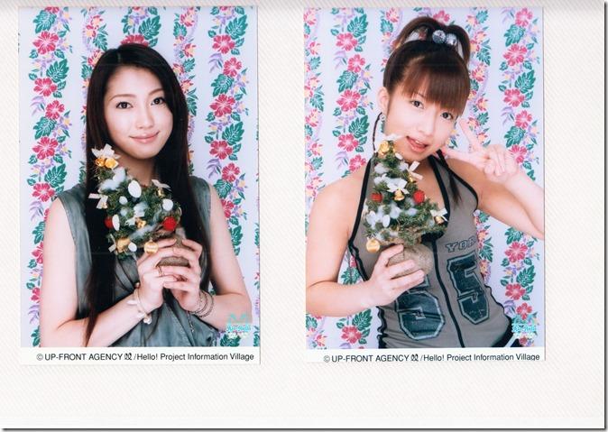Hello! Project Information Village photo sets (binder 3) (50)