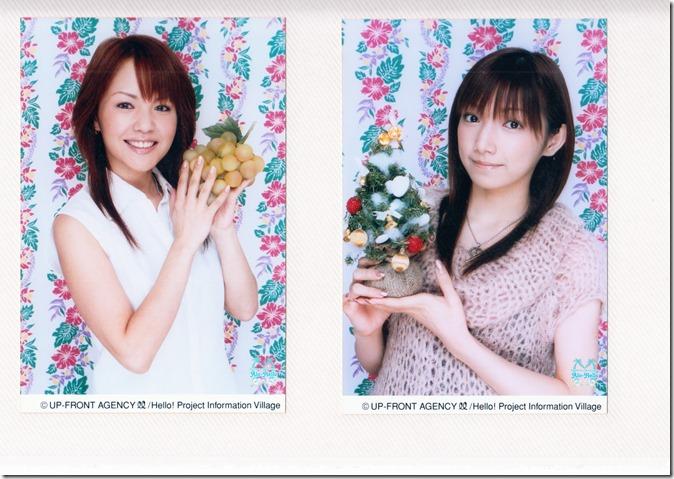 Hello! Project Information Village photo sets (binder 3) (52)