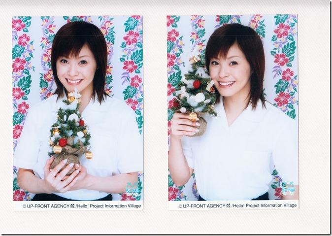 Hello! Project Information Village photo sets (binder 3) (54)