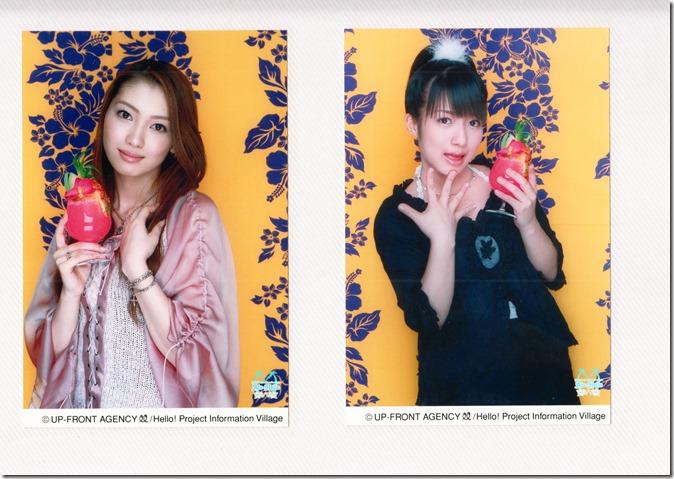 Hello! Project Information Village photo sets (binder 3) (6)