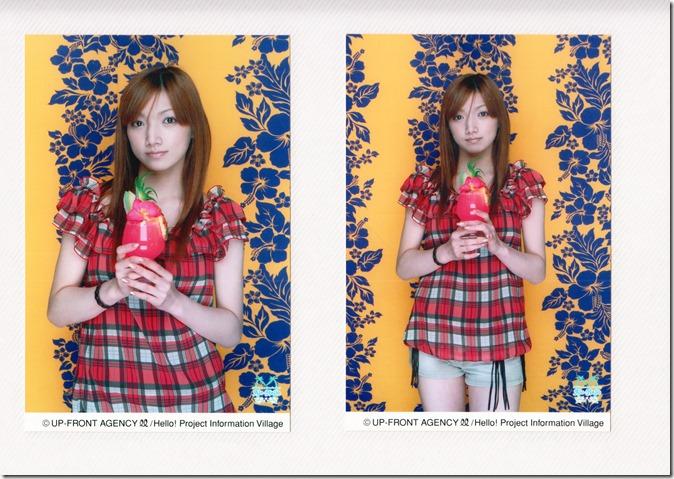 Hello! Project Information Village photo sets (binder 3) (7)
