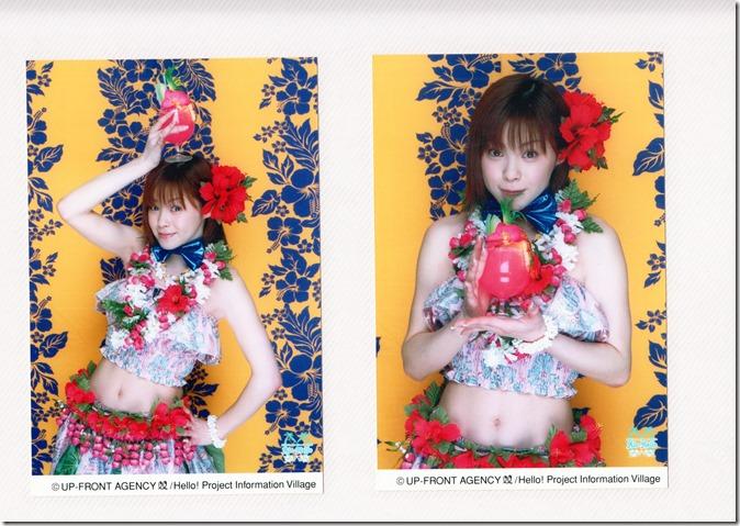 Hello! Project Information Village photo sets (binder 3) (9)