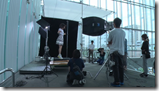 Ohara Sakurako in Dear My Dream making... (1)