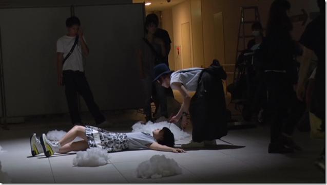 Ohara Sakurako in Dear My Dream making... (20)