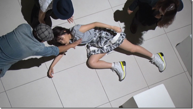 Ohara Sakurako in Dear My Dream making... (23)