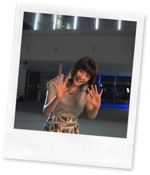 Ohara Sakurako in Dear My Dream making... (34)