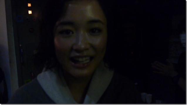 Ohara Sakurako in Kimi wo wasurenaiyo making... (26)