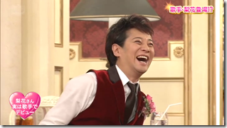 Rinka on Bistro SMAP March 9th, 2015 (100)
