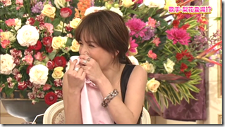 Rinka on Bistro SMAP March 9th, 2015 (101)