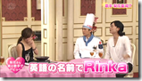 Rinka on Bistro SMAP March 9th, 2015 (105)