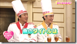 Rinka on Bistro SMAP March 9th, 2015 (111)