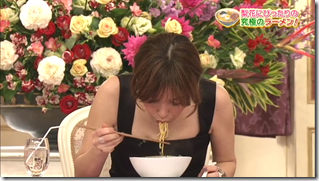 Rinka on Bistro SMAP March 9th, 2015 (119)