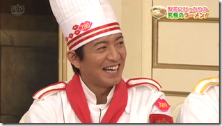 Rinka on Bistro SMAP March 9th, 2015 (122)