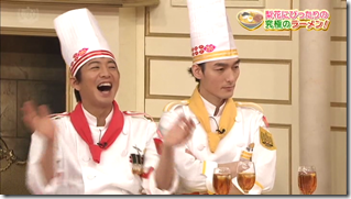 Rinka on Bistro SMAP March 9th, 2015 (124)