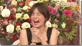 Rinka on Bistro SMAP March 9th, 2015 (135)