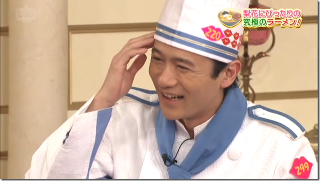Rinka on Bistro SMAP March 9th, 2015 (137)