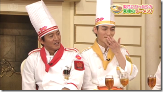 Rinka on Bistro SMAP March 9th, 2015 (139)