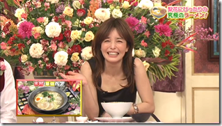 Rinka on Bistro SMAP March 9th, 2015 (142)