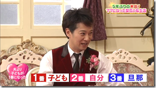 Rinka on Bistro SMAP March 9th, 2015 (21)