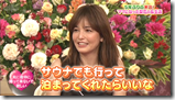Rinka on Bistro SMAP March 9th, 2015 (23)