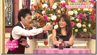 Rinka on Bistro SMAP March 9th, 2015 (31)