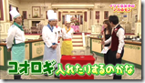 Rinka on Bistro SMAP March 9th, 2015 (36)