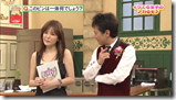 Rinka on Bistro SMAP March 9th, 2015 (38)