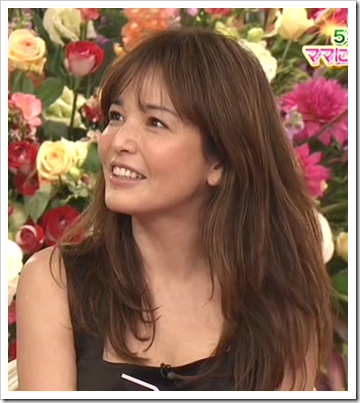 Rinka on Bistro SMAP March 9th, 2015 (3)