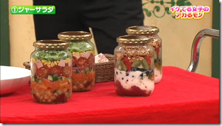 Rinka on Bistro SMAP March 9th, 2015 (40)
