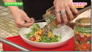Rinka on Bistro SMAP March 9th, 2015 (43)