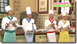 Rinka on Bistro SMAP March 9th, 2015 (54)