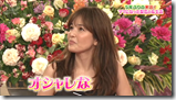 Rinka on Bistro SMAP March 9th, 2015 (5)