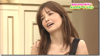 Rinka on Bistro SMAP March 9th, 2015 (60)