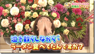 Rinka on Bistro SMAP March 9th, 2015 (90)