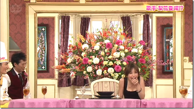 Rinka on Bistro SMAP March 9th, 2015 (94)