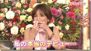 Rinka on Bistro SMAP March 9th, 2015 (97)