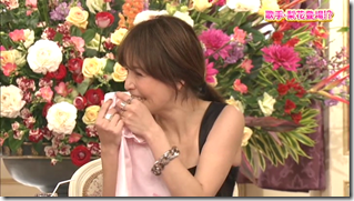 Rinka on Bistro SMAP March 9th, 2015 (98)