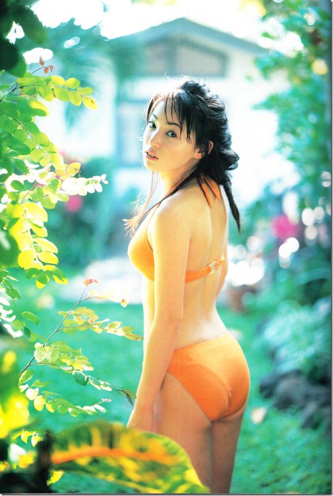 Suenaga Haruka 3 shashinshuu (20)